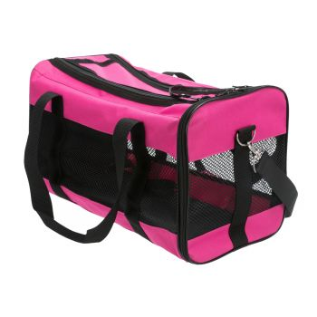 Ryan torba transportowa różowa