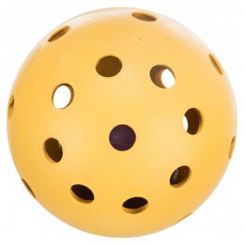 Piłka gumowa z dzwonkiem