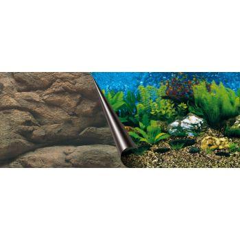 Sea & Rock tło dwustronne 60 x 30 cm
