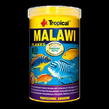 Malawi Flakes pokarm dla pielęgnic
