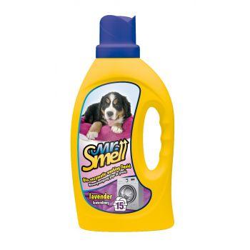 Mr Smell bioenzymatyczny płyn do prania lawendowy 1 l