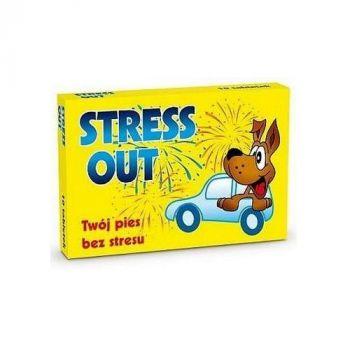 Stress Out tabletki uspokajające 10 szt.