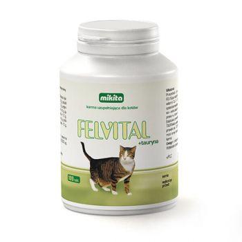 Felvital z tauryną suplement witaminowo-mineralny 100 tabl.