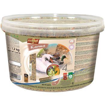 Pokarm uzupełniający dla ptaków wodnych 1,2 kg
