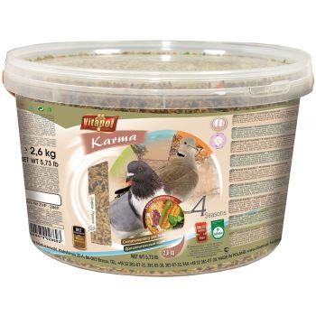 Pokarm uzupełniający dla gołębi 2,6 kg