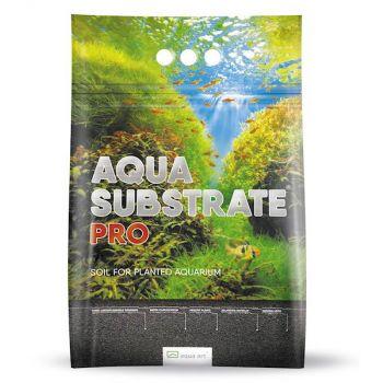 Podłoże Substrate Pro czarne