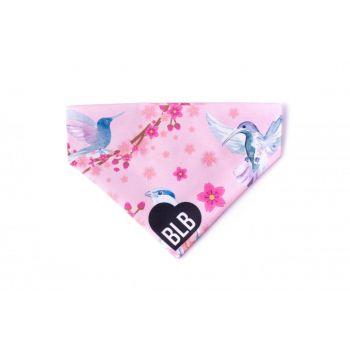 Cherry Blossom bandana dla psa