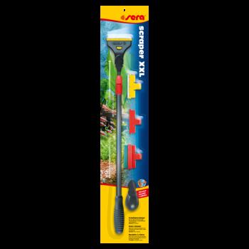 Skrobak do czyszczenia akwarium XXL 60-90 cm