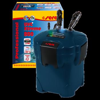 Filtr kanistrowy UVC-Xtreme 800