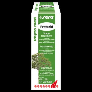 Phyto Med Protazid preparat na pasożyty