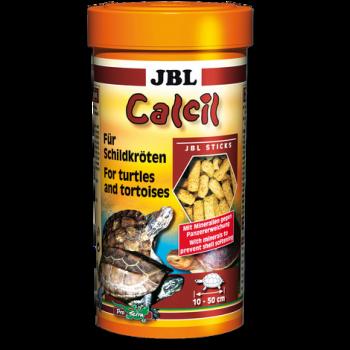 Calcil pokarm dla żółwi wodnych i błotnych 250 ml