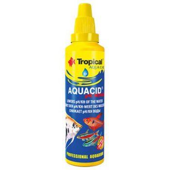 Aquacid pH minus preparat do obniżania odczynu wody