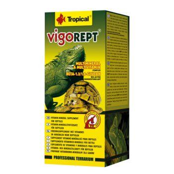 Terra Vigorept preparat witaminowo-mineralny
