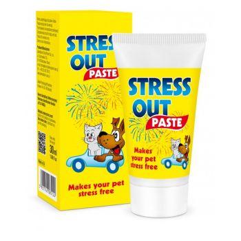 Stress Out pasta uspokajająca 30 ml