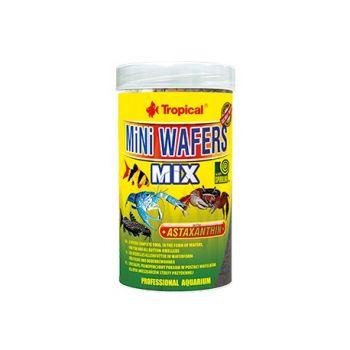 Mini Wafers Mix pokarm wieloskładnikowy