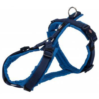 Szelki Premium trekingowe indygo/błękit królewski