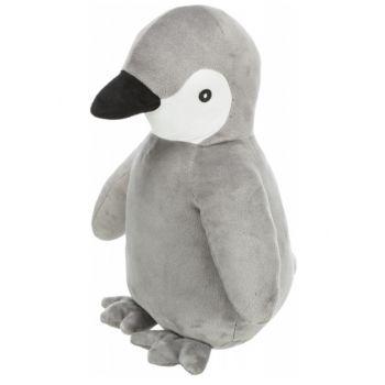 Pingwin pluszowy zabawka dla psa 38 cm