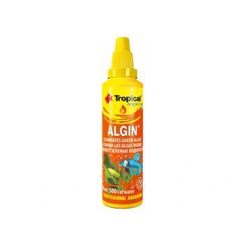 Algin preparat na glony