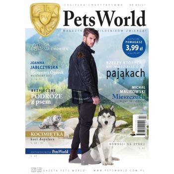 Pets World kwartalnik nr 3