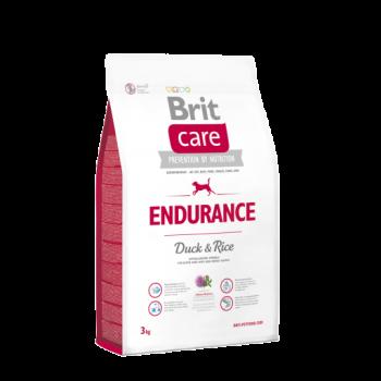 Karma Endurance kaczka i ryż