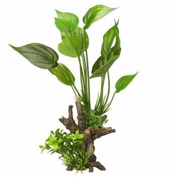 Flora Scape S ozdoba akwarystyczna