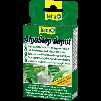 AlgoStop Depot tabletki na glony 12 szt.