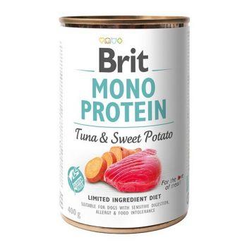 Mono Protein tuńczyk z batatami 400 g