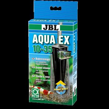 Nano AquaEx zestaw z odmulaczem