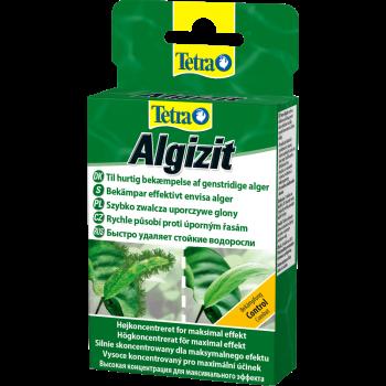 Algizit preparat na glony w tabletkach 10 szt.