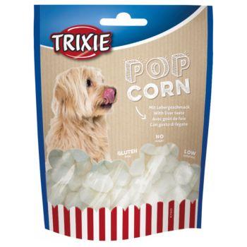 Popcorn dla psa o smaku wątróbki 100 g