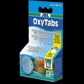 OxyTabs O2 50 tabl.