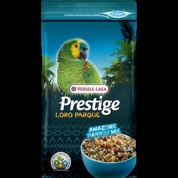 Prestige Amazone Parrot Loro Parque pokarm dla papug amazońskich 1 kg