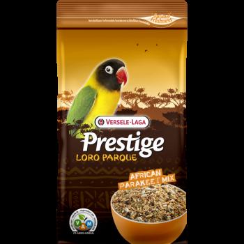 Prestige African Parakeet Loro Parque pokarm dla średnich papug 1 kg