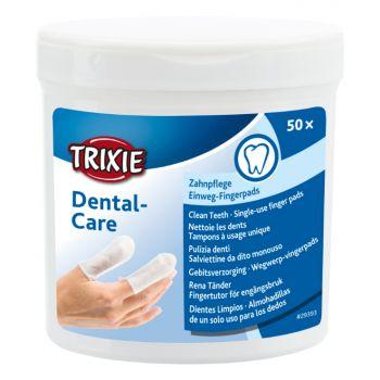 Dental Care nakładki do czyszczenia zębów