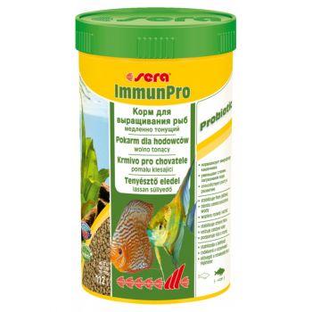 ImmunPro pokarm dla ryb ozdobnych
