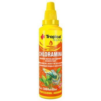 Chloramina preparat do dezynfekcji