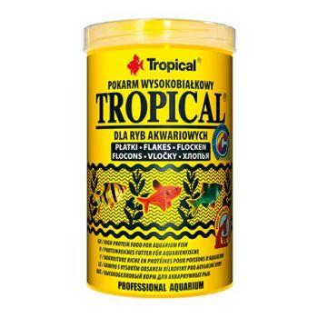 Tropical pokarm wysokobiałkowy w płatkach