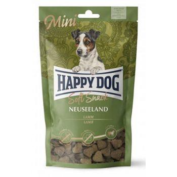Sensible Mini Soft Snack Neuseeland przysmaki dla psa z jagnięciną 100 g
