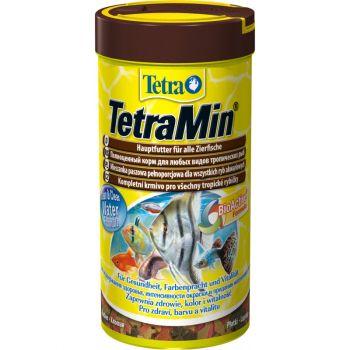 TetraMin pokarm podstawowy w płatkach