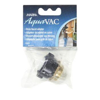 Mosiężny adapter do Aqua Vac