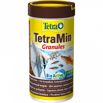 TetraMin pokarm podstawowy w granulacie