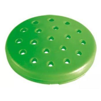 Zaślepki do klatek RodyLounge zielone