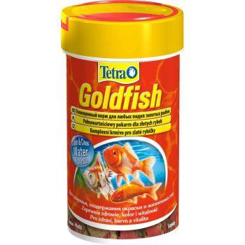 Goldfish pokarm dla welonów w płatkach