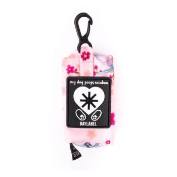 Cherry Blossom etui na woreczki