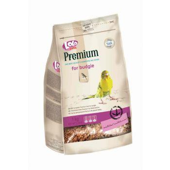 Pokarm Premium dla papużki falistej 1000 g