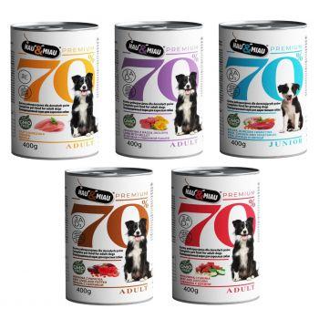 Zestaw Premium 70% 5 + 1 GRATIS