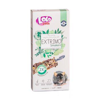 Smakers Extrimo dla szczura 2 szt 100 g