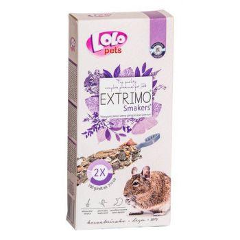 Smakers Extrimo dla koszatniczki 2 szt 100 g