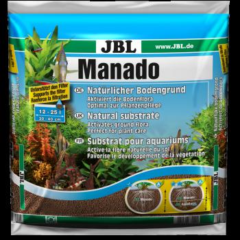 Substrat Manado