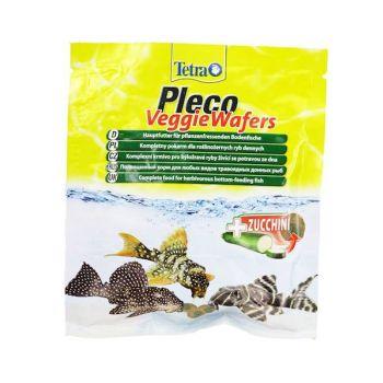 Pleco Veggie Wafers pokarm roślinny